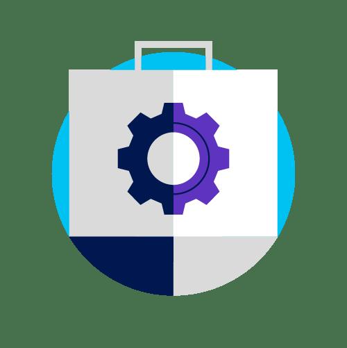 Portfolio & licensing