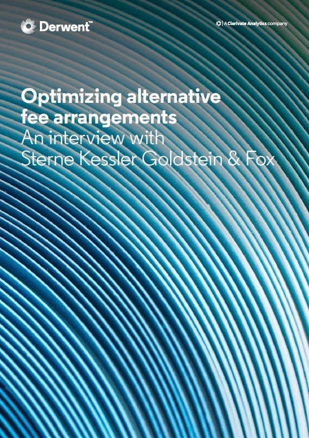 Derwent_Alternative_Fee_Arrangement_Whitepaper