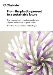 From the plastics present to a sustainable future