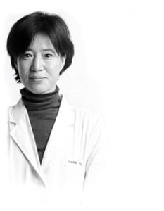 Prof. Eun-Jung Park Highly Cited Researcher 2018