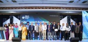 Clarivate Analytics announces the India Research Excellence – Citation Awards 2019