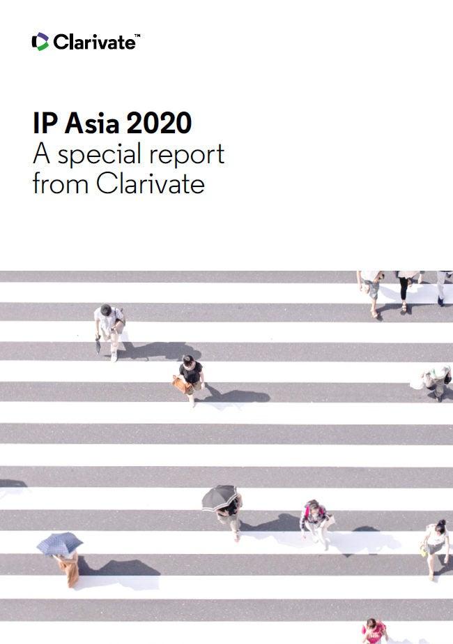 IP Asia 2020