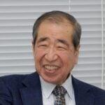 Tadamitsu Kishimoto